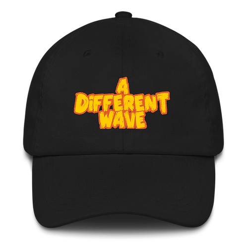 A Different Wave Dad Hat