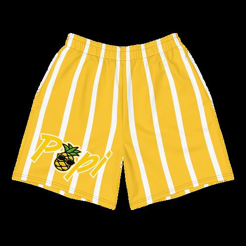 Papi Men's Athletic Shorts