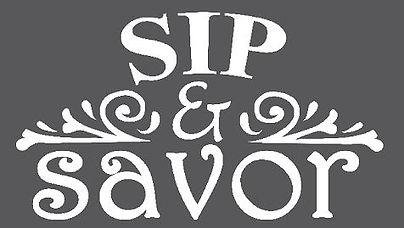 Sip and Savor snippet.JPG