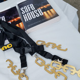 Safe House & Lanyards