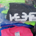 Extra t-shirts for sale