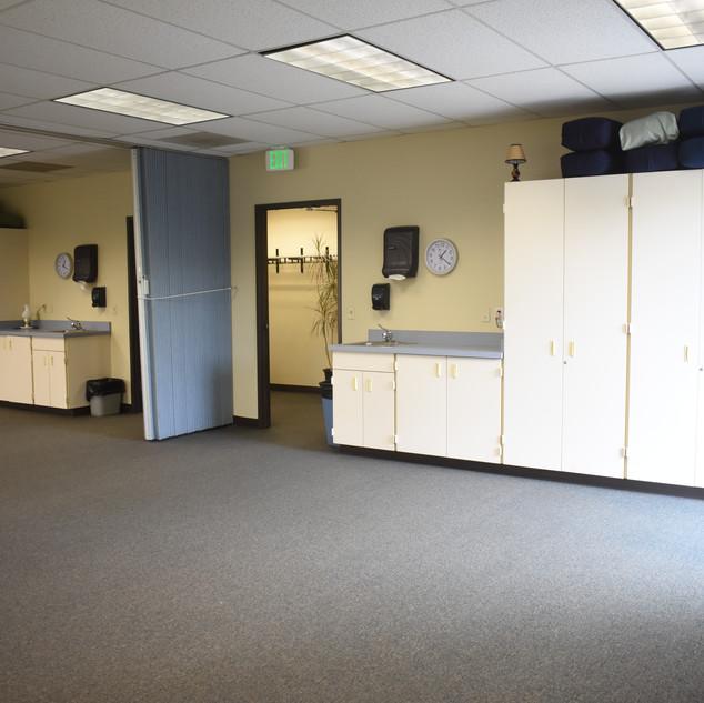 Meeting Rooms 1 & 2