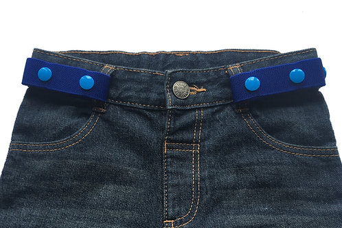 Midi Belts - Royal Blue