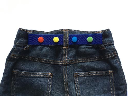 Mini Belts - Royal Blue