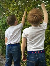 kids belts - toddler - belts - parenting