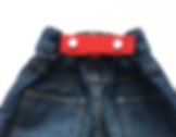 Red Kids Belt CLb HAndmade.png