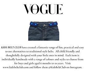 Vogue - parenting -KidsBeltClub - Handma