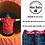 Thumbnail: Mini Belts - Grey