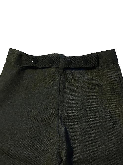 Mini Belts - Black
