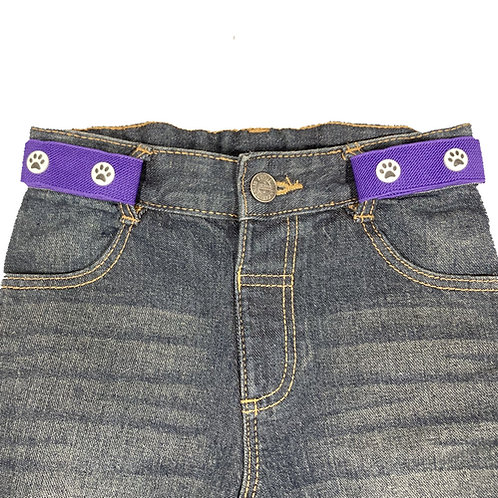 Midi Belts - Purple