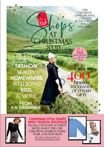 red magazine - christmase - gift - guide