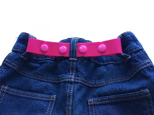 Mini Belts - Pink
