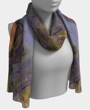 The Wave, Scarf