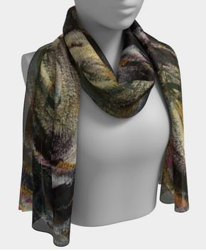 Vortex Chronicle, Scarf