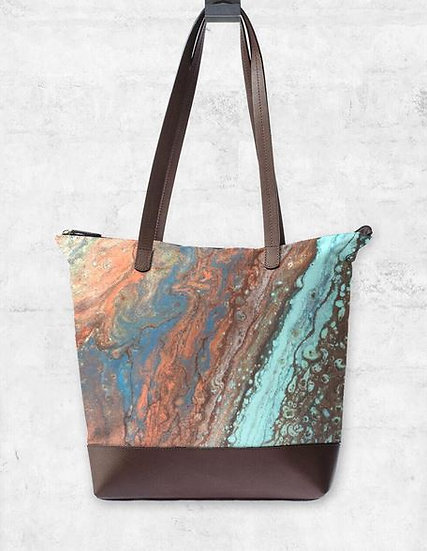 On the Outside, Signature Tote
