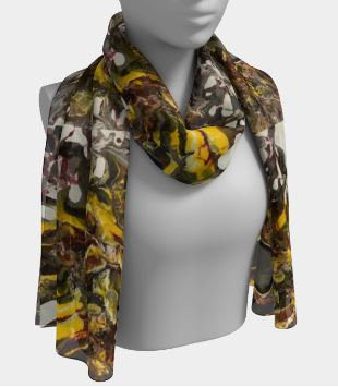 Fire Within, Scarf