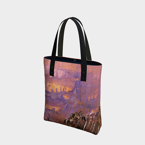 Good as Gold, Tote