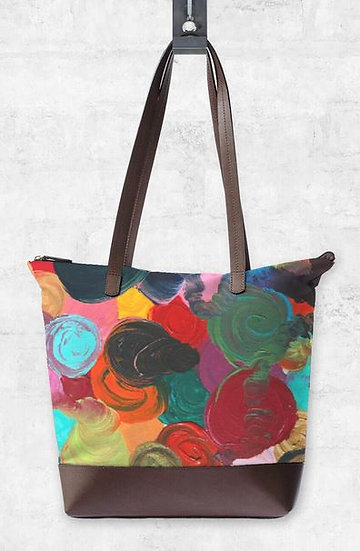 Hey Beautiful, Signature Tote