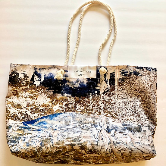 Gold Guide, Beach Tote
