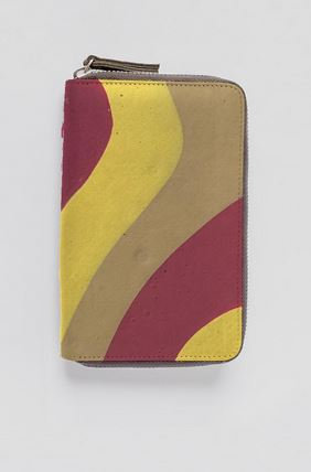 Fully Dormant, Leather Wallet