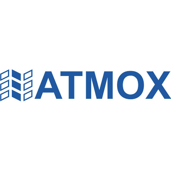 ATMOX Logo - Web Use