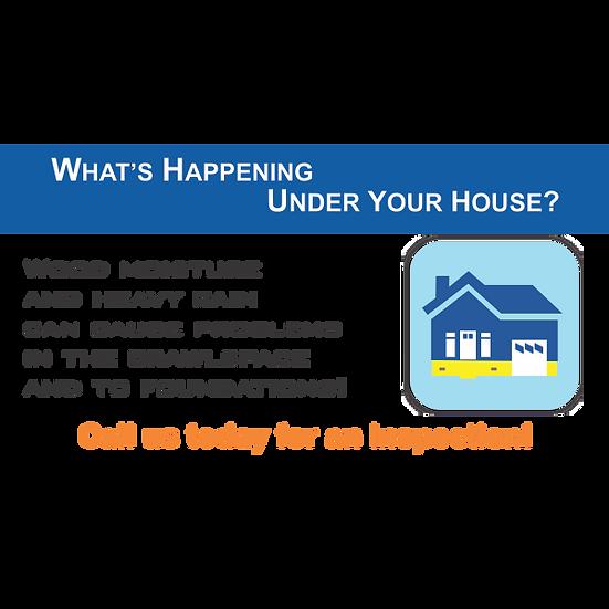Digital Ad - ATMOX Under Your House