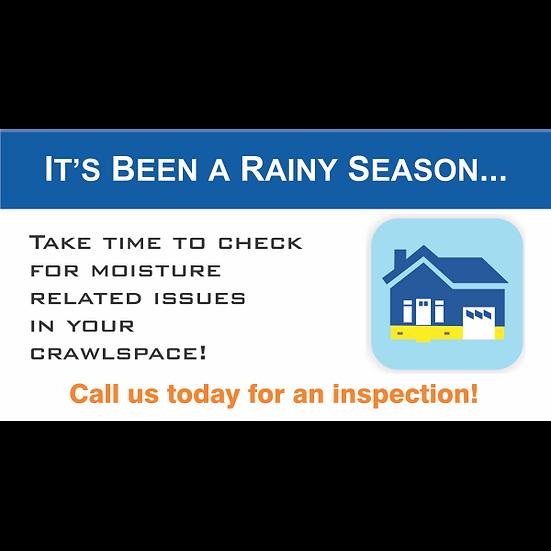 Digital Ad - ATMOX Rainy Season - Crawlspace