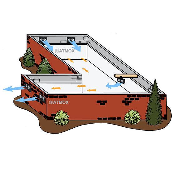 ATMOX Graphic - Crawlspace