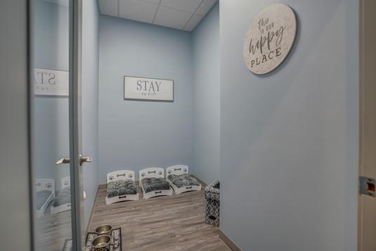 Petite Serenity Suite