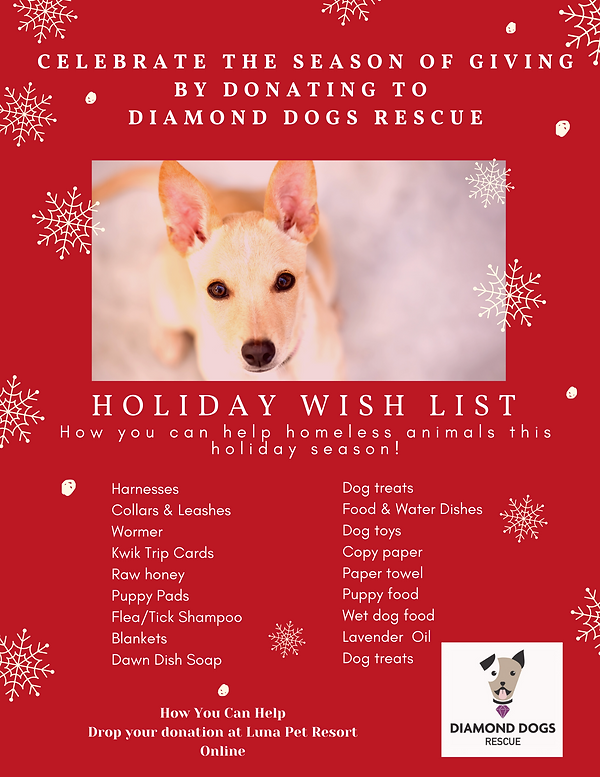 Diamond Dog Rescue Wish List.png
