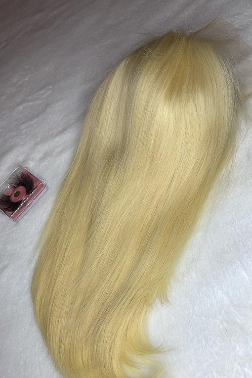 Barbie Blonde Bob