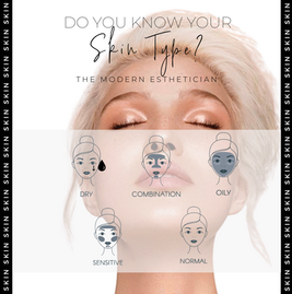 Know your Skin Type? You will never find the right products if you don't get this right.