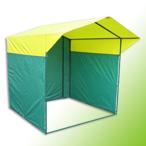 Торговая палатка уличная  «Домик», разборная, 2*2 м.
