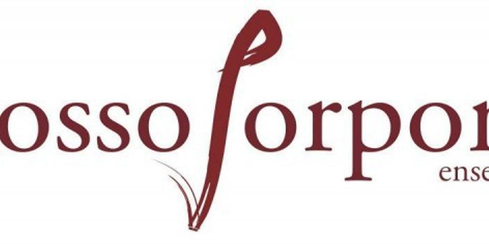Rosso Porpora Ensemble