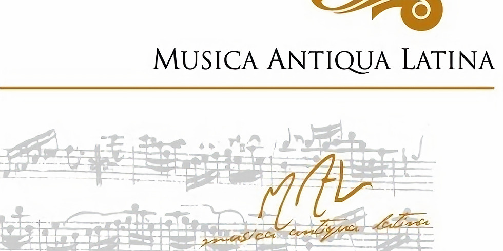 Musica Antiqua Latina/ Corelli Bolognese (1)