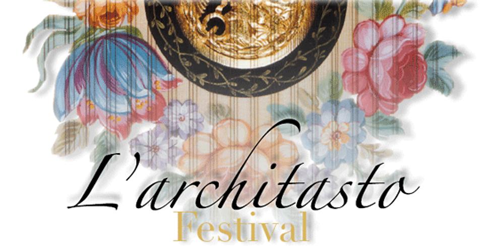Ricercare Antico   Festival Internazionale L'architasto