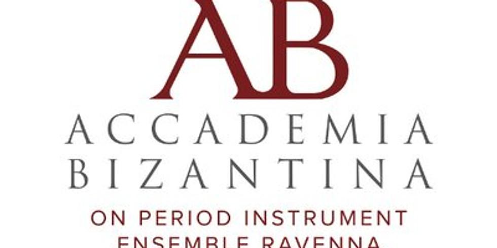 Accademia Bizantina / Innsbrucker Festwochen der Alten Musik