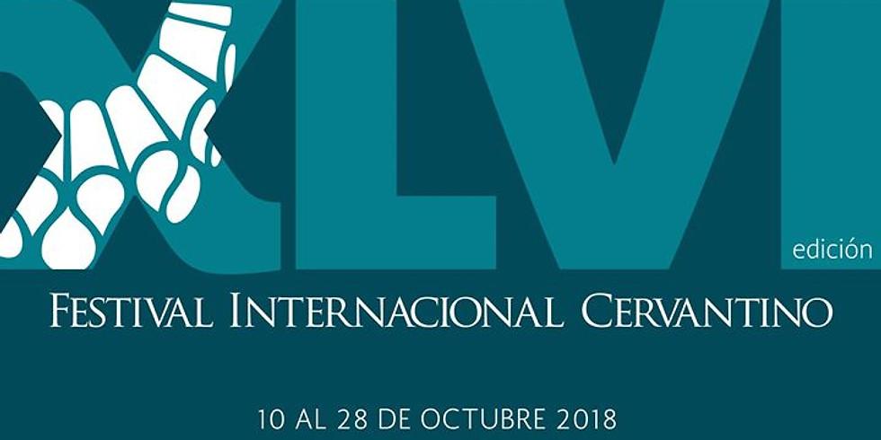 Ricercare Antico   Festival Internacional Cervantino