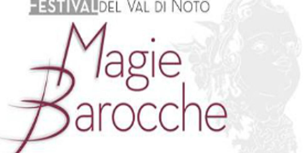 Il Sogno Barocco ensemble   Festival Magie Barocche