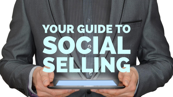 Sell it, Sell it Good! (On Social Media)
