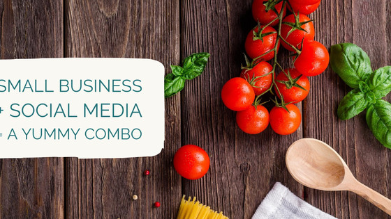 Social Media & Small Business - A Zesty Success