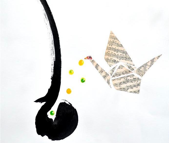 Dessin de Cécile White