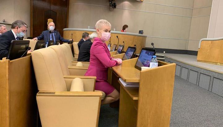 Государственная Дума приняла в третьем окончательном чтении Закон о молодежной политике в Российской