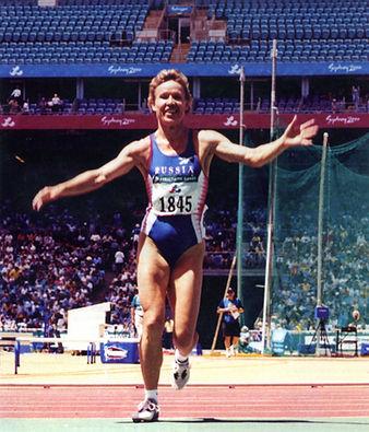 47. Победа на играх в Сиднее - 2000 г..j