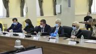 В Москве прошла МВК Совета при Президенте Российской Федерации по развитию физической культуре и спо