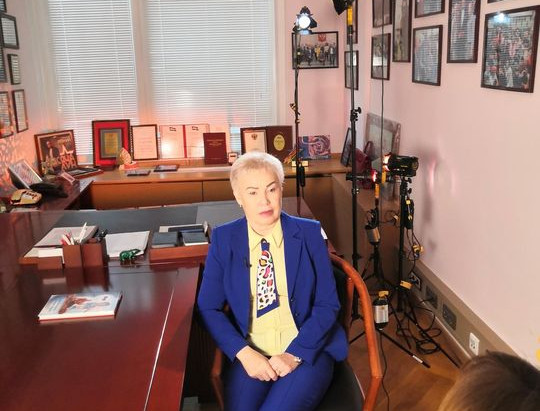 Скоро 25 лет Паралимпийскому Комитету России