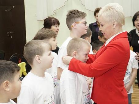 В Республике Башкортостан 17 и 18 декабря прошли двухдневные соревнования по настольному теннису для