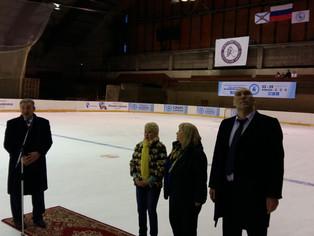 Рима Баталова выступила в поддержку развития паралимпийского спорта в Архангельской области