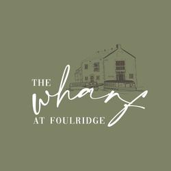 The Wharf at Foulridge