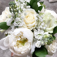 Happy Monday flower fans fingers crossed